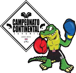 Logo Campeonato Continental Juvenil
