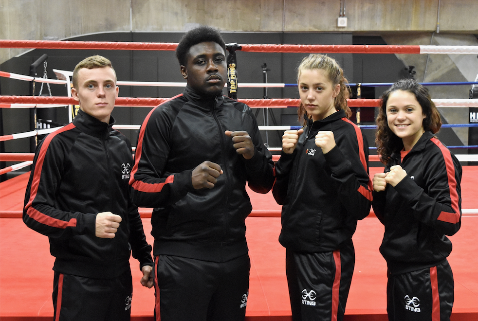 a59487f47be0 With only 1 day before the official draw, Team Canada is getting ready to  step into the ring against the best boxers at the 2018 Youth World  Championships.